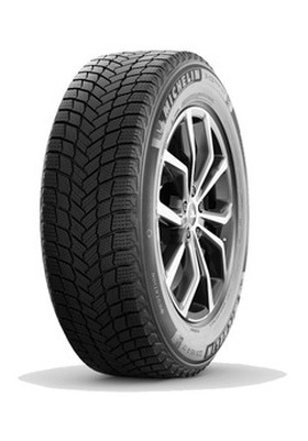 Michelin X-Ice Snow SUV 275/55 R20 113T